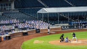 NY Mets home opener Thursday against Miami Marlins