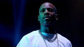 Rapper DMX dies at age 50