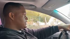 Mother creates safety app to help Black drivers alert loved ones during traffic stops