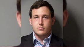 Lance Armstrong's son, 21, accused of sexually assaulting 16-year-old girl in 2018