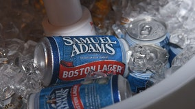 Sam Adams will buy you a beer for getting your COVID-19 vaccine