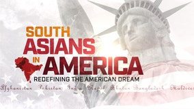 How South Asians are redefining the American dream