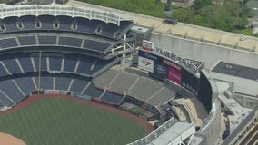 Yankees, Mets to open full capacity on May 19 for vaccinated attendees