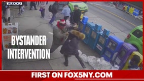 Bystander intervention training offered in response to anti-Asian attacks in NYC