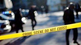 9-year-old girl shot twice in Newark