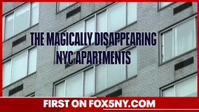 'Warehousing': Why New York City landlords don't list all their empty apartments
