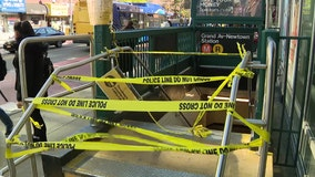 Cuomo slams New York City over subway crime