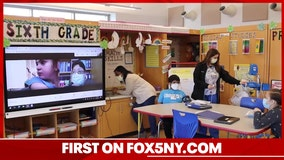 Blythedale Children's Hospital teaches students throughout pandemic
