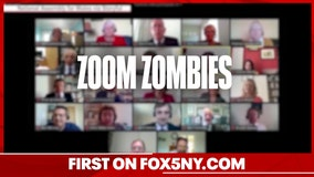 Is the pandemic creating 'Zoom Zombies' on the roads?