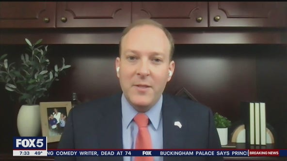 Rep. Lee Zeldin running for NY governor