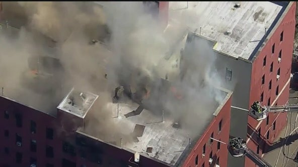 FDNY: Overloaded power strip caused Queens fire