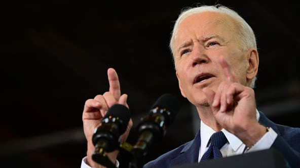 Biden tasks group with studying Supreme Court expansion, term limits