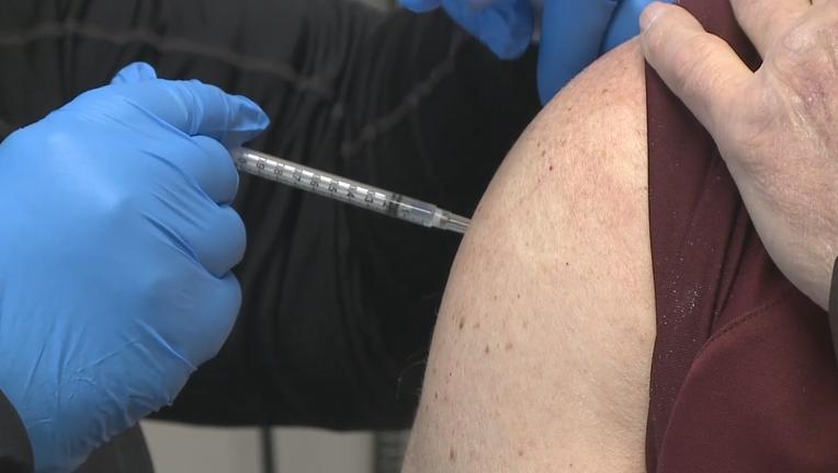 COVID-19 vaccination, COVID-19 vaccine