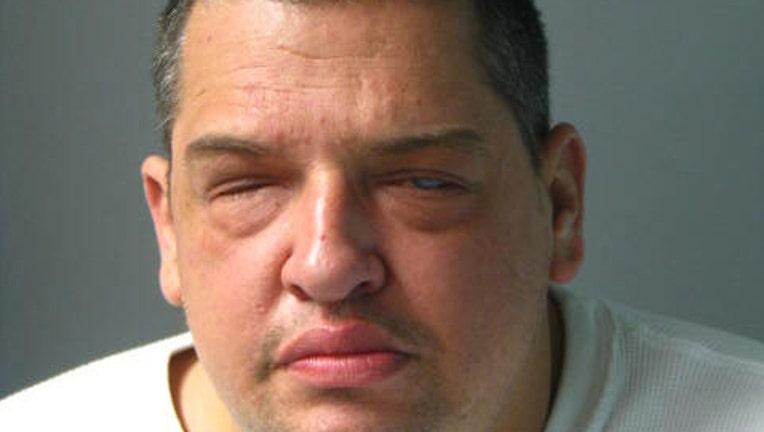 Jose Espinosa, 40, of Franklin Square.