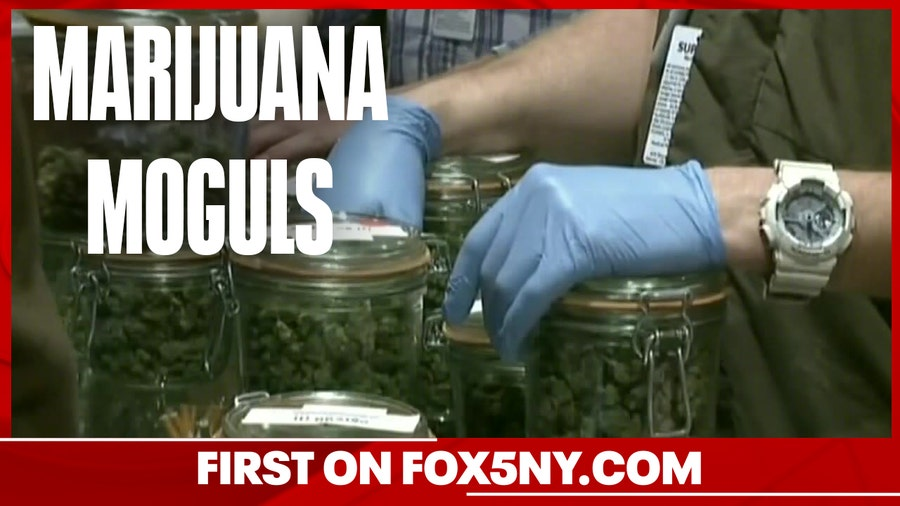 Marijuana moguls grow in ranks as states legalize cannabis | Street Soldiers