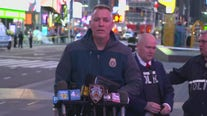 NYPD updates Times Square shooting
