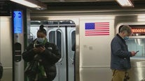 Calls for increased police on subway