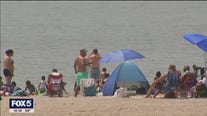 Beaches and pools set to open