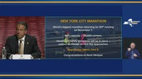 2021 New York City Marathon will happen