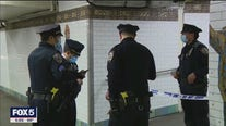 Multiple attacks in subway system alarm riders