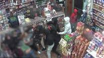 Man attacked in Bronx bodega