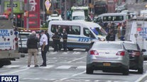 Times Square shooting investigation