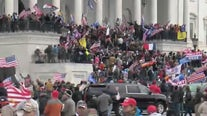 Capitol rioters: Dozens charged make questionable claims regarding encounters with police