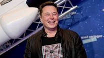 Elon Musk reveals Asperger's Syndrome diagnosis in 'SNL' opening monologue