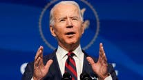Biden says restaurants are at 'top of the list' to receive more COVID-19 aid
