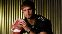 Former Hawai'i star QB Colt Brennan, who also played at Mater Dei, dies at 37