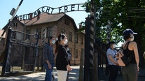 Tripadvisor removes insensitive review of Auschwitz