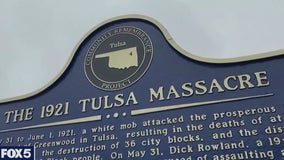 Tulsa massacre 100 years later: Hundreds gather at historic church's prayer wall