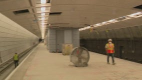 East Side Access project set to open in 2022