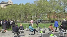 8 years after Sandy, $230M Hoboken flood plan gets kickoff