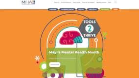 Pandemic's mental health toll on minorities | Resources