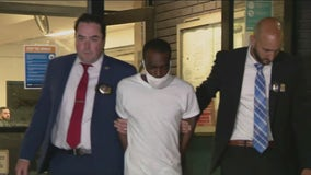 Alleged Times Square gunman returns to NYC to face charges