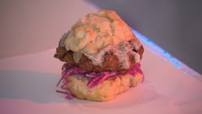 America's obsession with the fried chicken sandwich