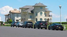 Jersey shore town backs off resident-only parking near beach