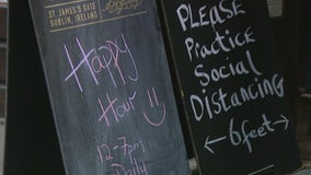 Happy Hour in New York City is making a comeback