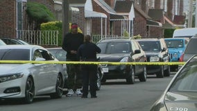 2 dead, at least 9 injured after deadly night of violence across NYC