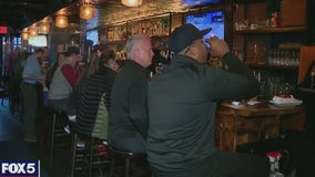 Curfew for indoor dining ends across New York