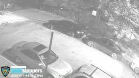 VIDEO: Police searching for gunman who shot, killed 17-year-old in the Bronx