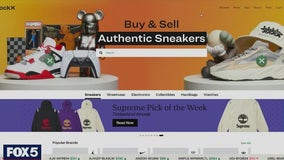 Sneaker 'game' sees big boost during pandemic