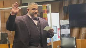 Former drug dealer now sworn in as attorney before same judge who challenged him to change his life