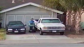 Surveillance video shows moments before VTA gunman left before shooting massacre