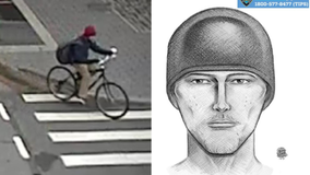 NYPD: Man arrested after gunpoint robberies in Central Park
