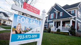Home asking prices hit record high
