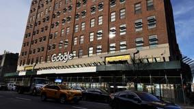 Google to open first retail store in Manhattan