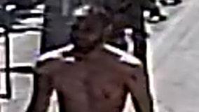 Hate crime suspect who bit off victim's fingertip arrested: Cops
