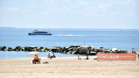 New York City public beaches open for swimming on Saturday